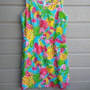 Lilly 90's Tutti Fruitti dress